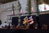 ひたち秋祭り08-10-12(2)陸前濱太鼓