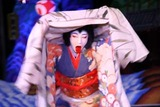 山上げ祭13-07-29戻り橋妖怪変化