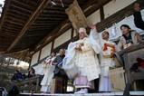 修多羅寺節分祭
