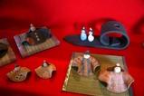 笠間桃宴08-01-27陶の小径(5)窯元古窯