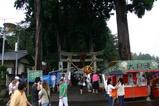 ま祭鹿沼市生子神社なき相撲