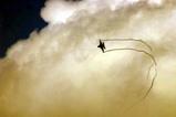 百里基地航空祭対地射爆撃F-2