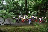 南須釜の念仏踊り10-8-14(3)東福寺