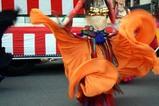 大洗八朔祭り09-08-29((12)ベリーダンス
