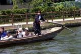 水郷潮来あやめまつり(6)女船頭