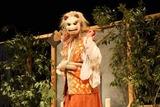 天狐舞三島神社太々神楽