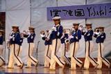常陸の国YOSAKOI祭り10-5-23(20)BLUE WAWKS