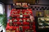 ゆ結城も雛祭り08-02-24(16)富士峰菓子舗