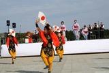 オータムフェスティバル磯節(2)磯節鰯網大漁祝歌