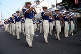 大洗八朔祭り09-08-29(8)ブルーホークス
