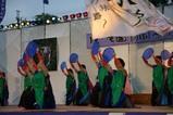 常陸の国YOSAKOI祭り09-05-17(25)福島学院大学