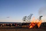 浜の炊きあげ祭り10