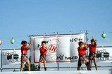 久自楽舞祭り09-08-15(10)紅