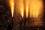 益子祇園祭下野手筒花火
