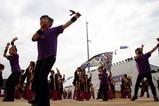 常陸国YOSAKOI祭り(15)東海花舞
