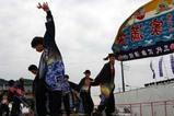 常陸国YOSAKOI祭り08-05-18(11)久慈浜ソーラン羅新万