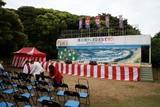 ハマナス祭り鹿島10-5-30