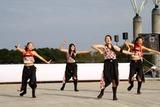 オータムフェスティバル久自楽舞エバーラッキーダンス