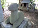 大久保鹿島神社流鏑馬10-10-29(2)