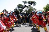 日立水木泉神社ご出社大祭