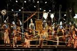 ひたち野外オペラ「アイーダ」08-10-30第二幕