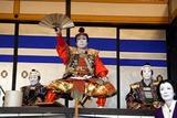 西塩子の回り舞台13-10-19(14)一ノ谷軍記三段目熊谷陣屋の場