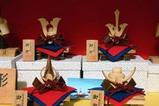 伝統工芸笠間匠の祭り(2)日立竹人形
