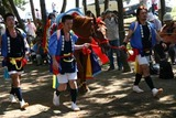 麻生町馬だし祭り06-07-30