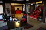 結城も雛まつり09-02-08(7)旧黒川米穀店