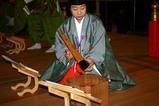 鹿島神宮08-08-31雅楽の夕べ資料