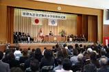 檜沢小学校閉校式10-3-22(2)閉校式