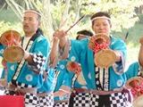 郷土民族芸能の集い第26三和祇園ばやし