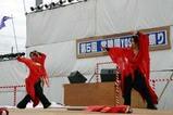 常陸国YOSAKOI祭り(16)炎HOMURA