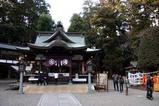 初詣静神社