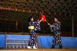 西塩子回り舞台08-10-25練習