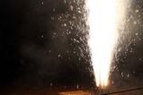 水海道大塚戸の綱火09-09-13(5)大万灯鳳凰の飛翔