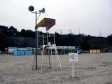 久慈浜海水浴場選抜