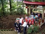 河井獅子舞08-09-15