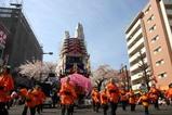 日立さくらまつり08-04-05(9)Dancin Festa舞祭組