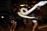 山あげ祭蛇姫様(2)