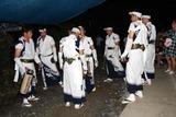 じゃんがら念仏踊り10-8-14(8)古殿町馬場平