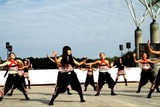 久自楽舞(7)ミナサンバ