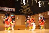 ひたち子ども芸術祭10-3-7(6)水木ささら保存会