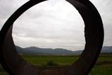 雨引観音の里と彫刻08-10-25(10)10大月孝之・Circle