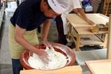 笠間道の市(2)常陸喜蕎の会