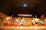 ひたち子ども芸術祭10-3-7(4)よさこい踊り水海道なでしこ連