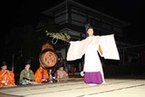 笠間稲荷神社献灯祭
