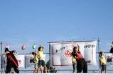 久自楽舞祭り09-08-15(14)大上舞ービッグウェーブー