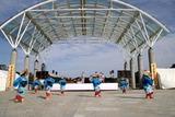 ひたち海浜公園オータムフェスティバル10-10-17磯節(5)磯節