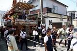 鉾田の夏祭り09-08-29(3)橋向町